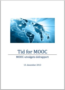 Norway MOOC report